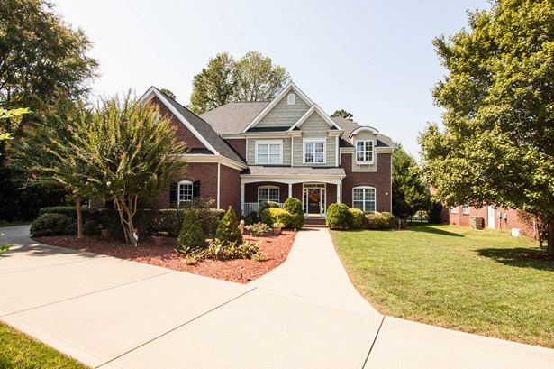 115 Lachlan Drive, Fort Mill, SC - USA (photo 1)