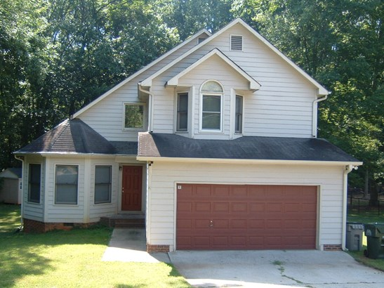 320 Pamela Street, Gastonia, NC - USA (photo 1)