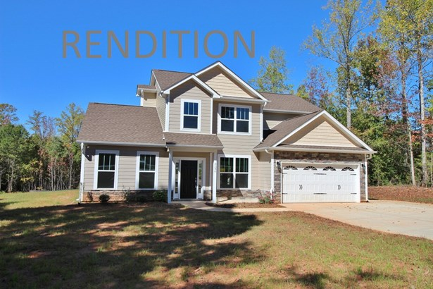 3128 Glenmoor Road, York, SC - USA (photo 1)