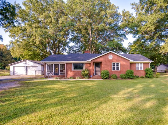 4419 Wilgrove Mint Hill Road, Mint Hill, NC - USA (photo 1)