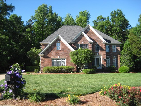 508 Cobbs Glen Court, Rock Hill, SC - USA (photo 1)