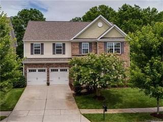 10257 Elizabeth Crest Lane, Charlotte, NC - USA (photo 1)