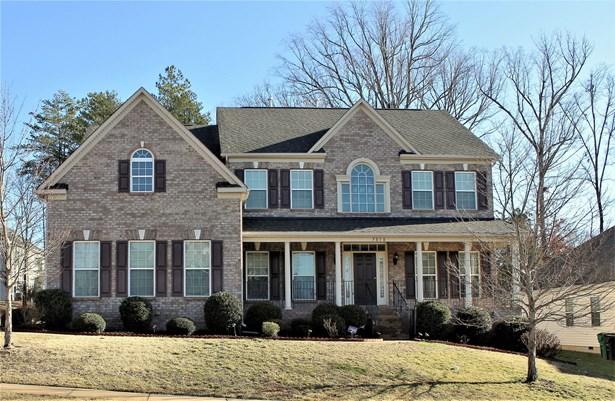 7818 Wiltshire Ridge Road, Charlotte, NC - USA (photo 1)