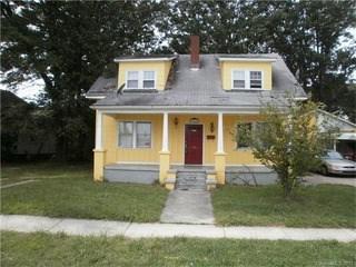 107 S Ransom Street, Gastonia, NC - USA (photo 1)