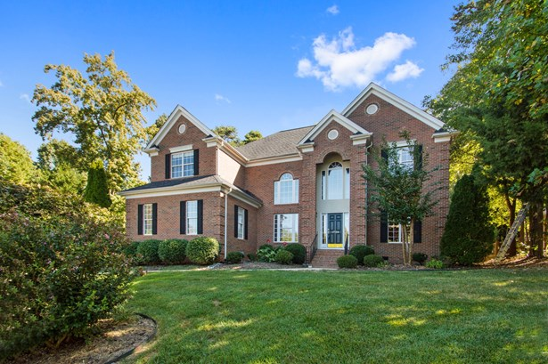 1738 Mineral Springs Road, Lake Wylie, SC - USA (photo 1)