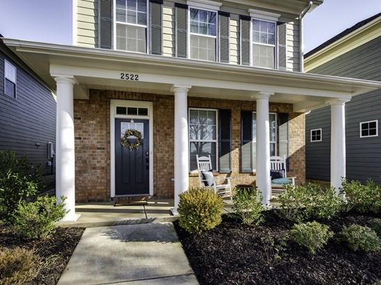 2522 Double Oaks Road, Charlotte, NC - USA (photo 1)
