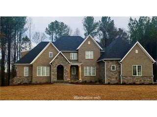 115 Brighton Lane, Salisbury, NC - USA (photo 1)