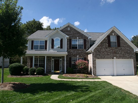 5346 Cambridge Bay Drive, Charlotte, NC - USA (photo 1)