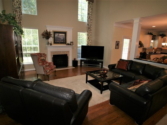 5346 Cambridge Bay Drive, Charlotte, NC - USA (photo 5)