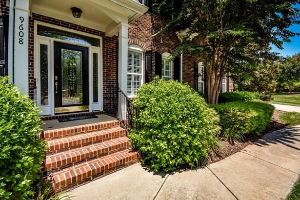 9608 Barnburgh Lane, Huntersville, NC - USA (photo 2)