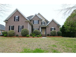 708 Double Eagle Street Sw, Concord, NC - USA (photo 1)