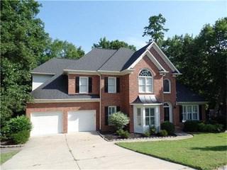 5819 Graburns Ford Drive, Charlotte, NC - USA (photo 1)