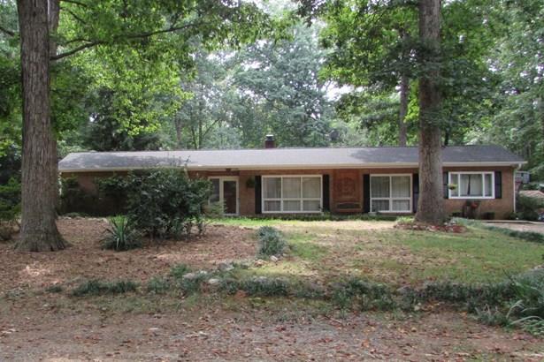 8613 Dogwood Drive, Charlotte, NC - USA (photo 1)