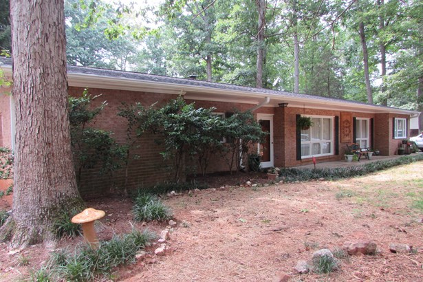 8613 Dogwood Drive, Charlotte, NC - USA (photo 3)