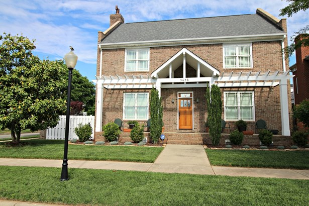 5648 Yorke Street Nw, Concord, NC - USA (photo 2)