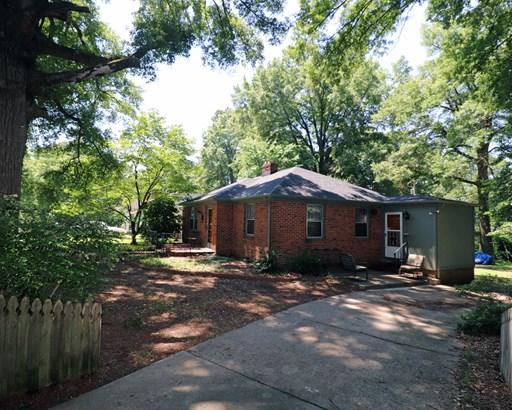 1100 Meadow Lane, Charlotte, NC - USA (photo 4)