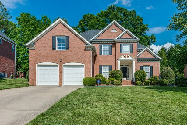 17015 Winged Oak Way, Davidson, NC - USA (photo 1)