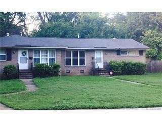 1613/1615 Herrin Avenue, Charlotte, NC - USA (photo 1)
