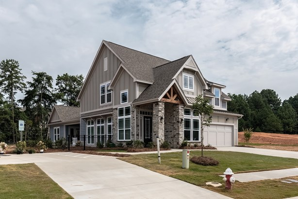 2002 Laney Pond Road, Indian Trail, NC - USA (photo 1)