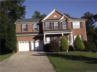 9727 Tufts Drive, Mint Hill, NC - USA (photo 1)