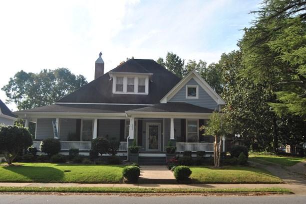 203 W Main Street, Cherryville, NC - USA (photo 1)