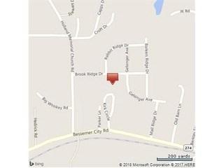 2825 Brook Ridge Drive, Bessemer City, NC - USA (photo 1)