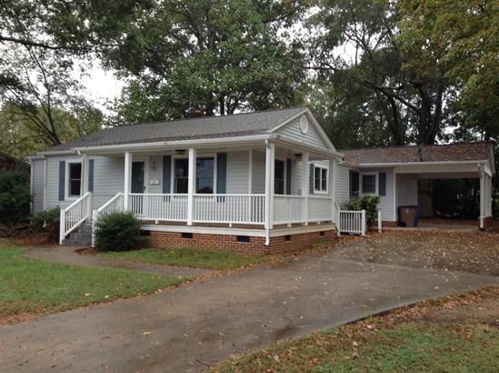 410 Charles Rd, Shelby, NC - USA (photo 2)