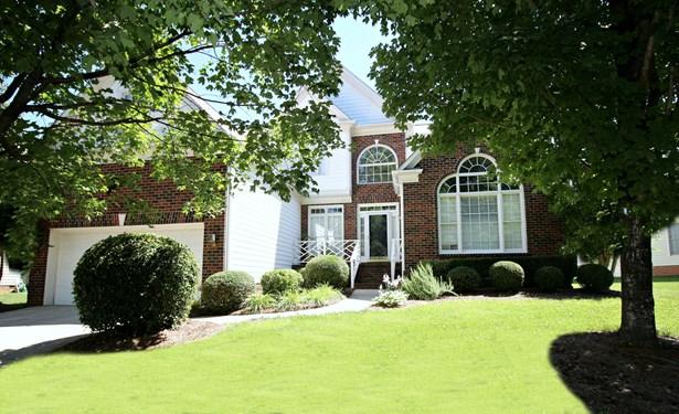 8302 Beardsley Drive, Charlotte, NC - USA (photo 1)