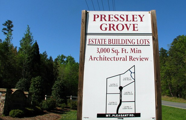 5811 Kristi Lane, Midland, NC - USA (photo 2)
