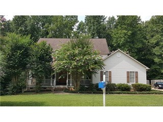 240 Mcintosh Lane, Salisbury, NC - USA (photo 1)