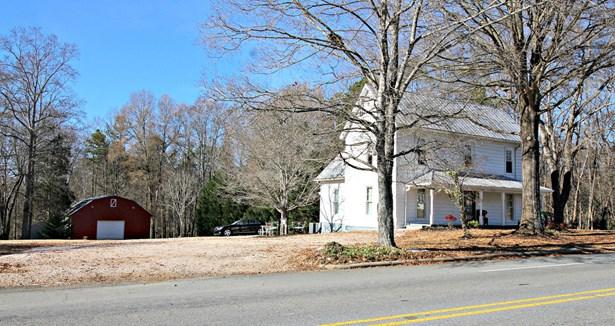 828 N Main Street, Mount Pleasant, NC - USA (photo 1)