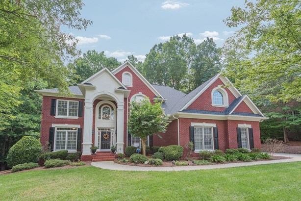 11010 Fox Hedge Road, Matthews, NC - USA (photo 1)