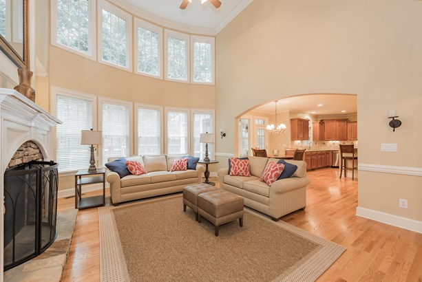 11010 Fox Hedge Road, Matthews, NC - USA (photo 5)
