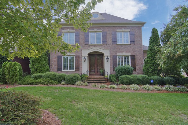 11940 James Richard Drive, Charlotte, NC - USA (photo 1)