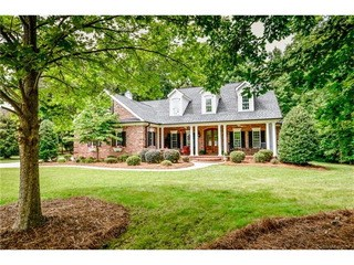 6695 Fox Ridge Circle, Davidson, NC - USA (photo 1)