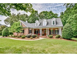6695 Fox Ridge Circle, Davidson, NC - USA (photo 2)