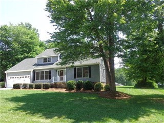 211 Chateau Drive, Gastonia, NC - USA (photo 1)