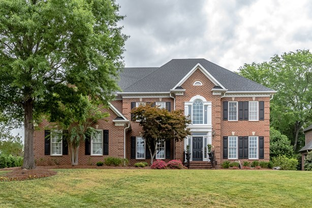 7011 Seton House Lane, Charlotte, NC - USA (photo 1)
