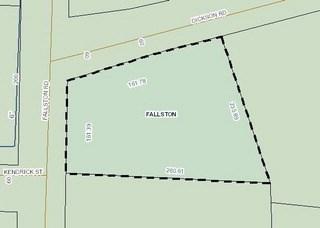 0 Fallston Rd, Lawndale, NC - USA (photo 2)