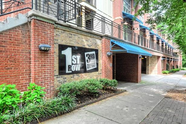 1101 W 1st Street, Charlotte, NC - USA (photo 1)