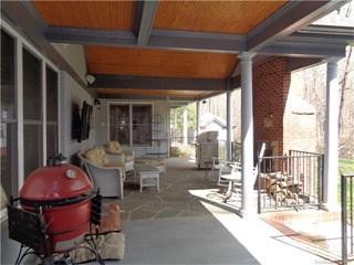 5322 Lancelot Drive, Charlotte, NC - USA (photo 2)