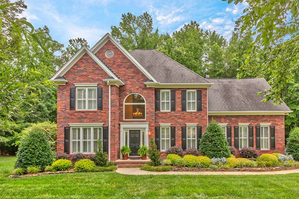 9834 Hofstra Court, Mint Hill, NC - USA (photo 1)