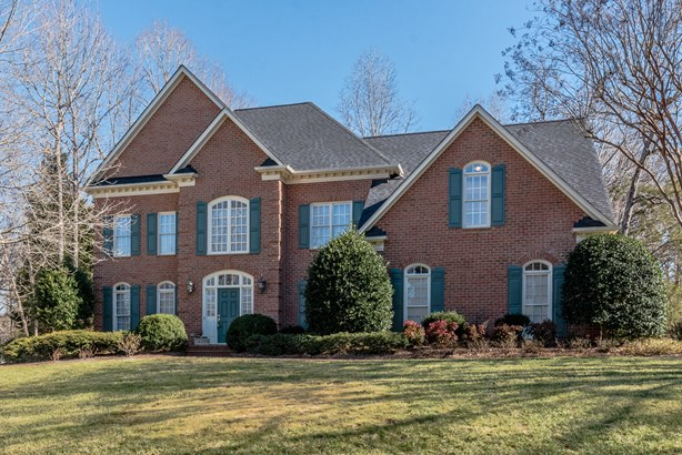 4300 Shepherdleas Lane, Charlotte, NC - USA (photo 1)