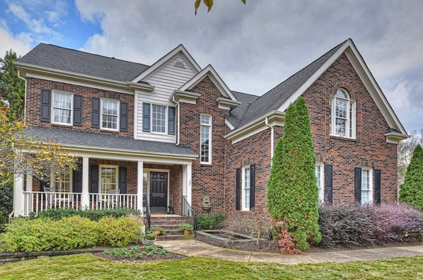 17039 Winged Thistle Court, Davidson, NC - USA (photo 1)