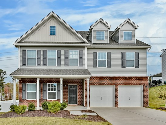 8014 Bryson Road, Fort Mill, SC - USA (photo 1)