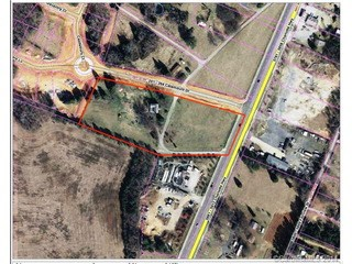 4.75 Acre Charlotte Highway, Clover, SC - USA (photo 2)
