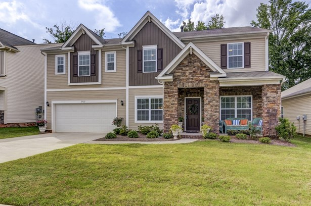 2922 South Devon Drive, Charlotte, NC - USA (photo 1)