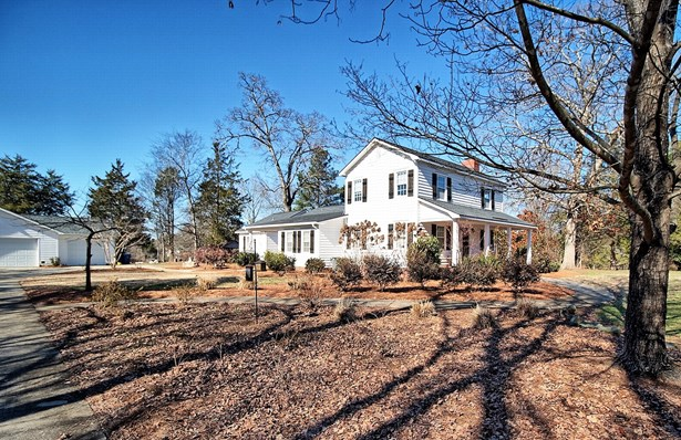 4500 Hamby Branch Road, Concord, NC - USA (photo 1)