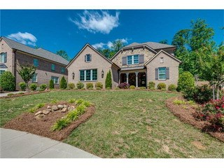 2445 Summers Glen Drive Nw, Concord, NC - USA (photo 1)