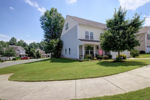 116 S Cromwell Drive, Mooresville, NC - USA (photo 3)